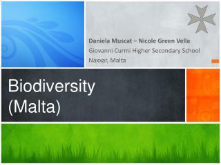 Biodiversity (Malta)