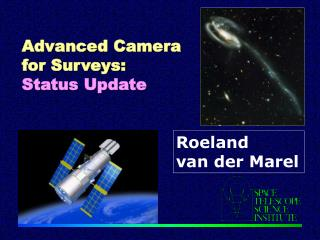 Advanced Camera for Surveys: Status Update