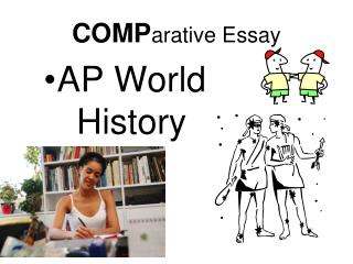 COMP arative Essay