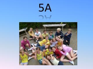Onze klas, we zitten nu al drie jaar samen  We hebben onze 3  Emma's Onze 5 jongens
