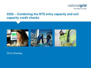 0350  – Combining the NTS entry capacity and exit capacity credit checks