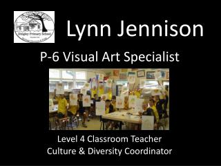 Lynn Jennison