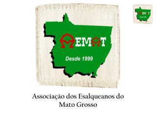 Associação dos Esalqueanos do Mato Grosso