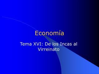 Econom�a