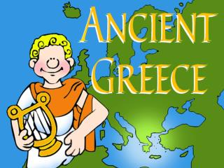 Beginnings of Greek Civilization