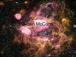 Aiden McCann