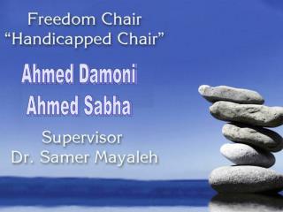 Ahmed Damoni Ahmed Sabha