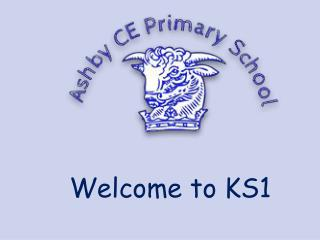 Welcome to  KS1