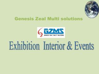 Exhibition  Interior & Events
