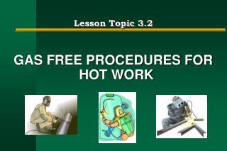 Lesson Topic 3.2