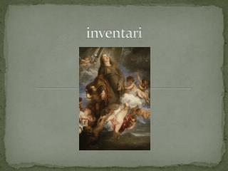 inventari