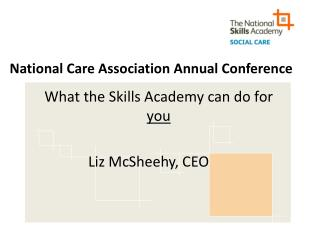 National Care Association Annual Conference