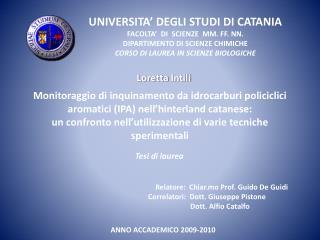 Loretta  Intili