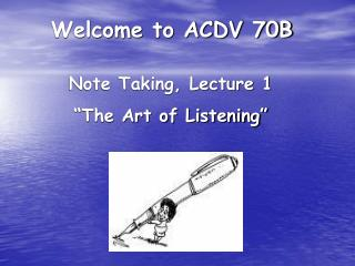 Welcome to ACDV 70B