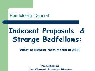 Fair Media Council