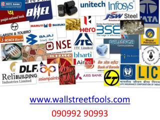 wallstreetfools 090992 90993