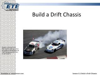 Build a Drift Chassis