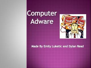 Computer Adware
