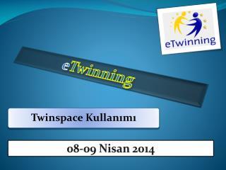e Twinning