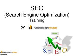 SEO (Search Engine Optimization) Training