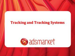 Tracking and Tracking Systems