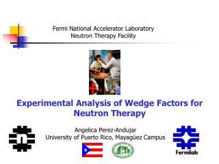 Angelica Perez-Andujar University of Puerto Rico, Mayagüez Campus