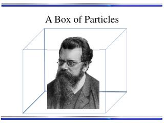 A Box of Particles