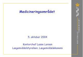 Medicineringsområdet