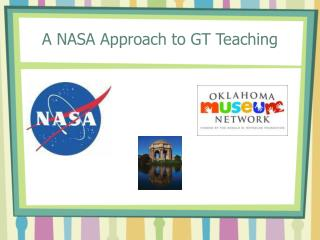A NASA Approach to GT Teaching