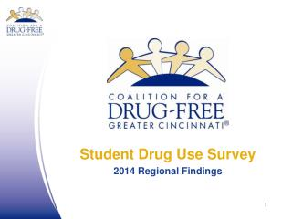 Student Drug Use Survey 2014 Regional Findings
