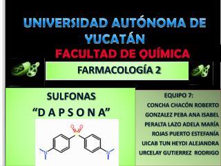 UNIVERSIDAD AUT�NOMA DE YUCAT�N