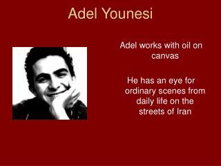 Adel Younesi