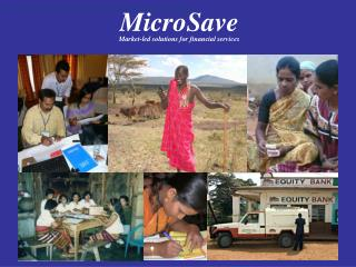Ngo Thi Loan, National Project Coordinator, Microfinance Support Programme.