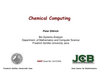 Chemical Computing