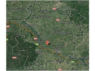 Source : projetbabel/fluvial/rica_carte-aquitaine.htm