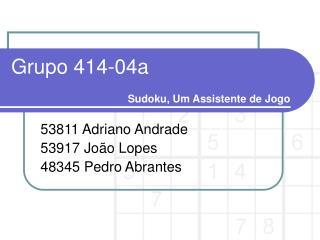 Grupo 414-04a