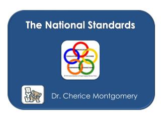 The National Standards