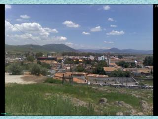 Diseño del  Sistema  de  Captación  del Agua de  Lluvia SAN Felipe del Progreso Estado de México