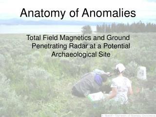 Anatomy of Anomalies