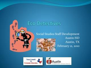 Eco Detectives