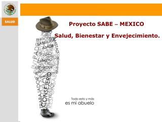 Proyecto SABE  –  MEXICO