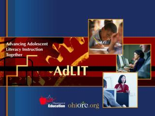 Knowing the Resources What  Matters to Adolescent Learners?