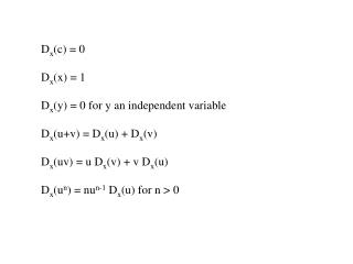 CONSTANTS: Type: <const> Predicate: const? represented concretely as <number>s VARIABLES: