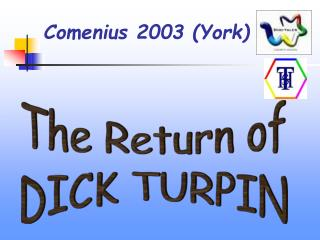 Comenius 2003 (York)