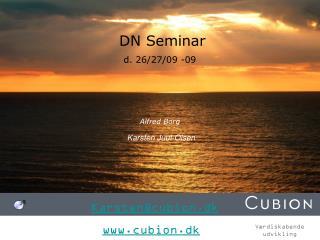 DN seminar