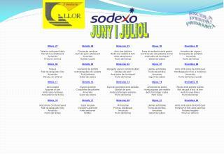JUNY I JULIOL