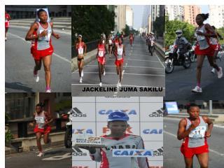 JACKELINE JUMA SAKILU