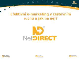 Efektivní e-marketing v cestovním ruchu a jak na něj?