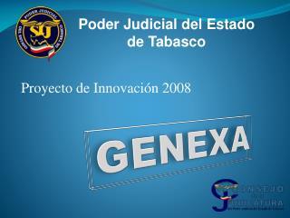 Poder Judicial del Estado de Tabasco
