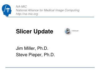 Slicer Update